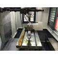 Heißer Verkauf Hohe Präzision Horizontale 4 Achsen CNC Fräsmaschine Preis VMC850