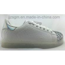 Zapatos de moda LED para mujeres