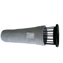 Dust Filter Bag Cage Comply with Filter Bag or Chemical Industry