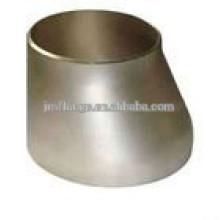 Reductor de tubos concéntrico sin costuras