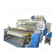 1500mm LLDPE Stretch Film Stretch Film Extrusion Machine And Extruder
