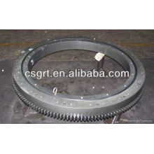 solar tracking system slewing bearing