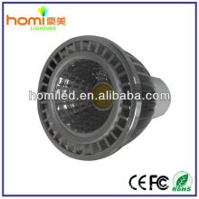 Aluminium Schale 5W COB Strahler GU10 Spotlight