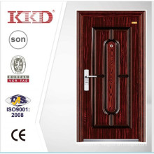 China Cheap Steel Door KKD-508 With Simple Design With Good Quality
