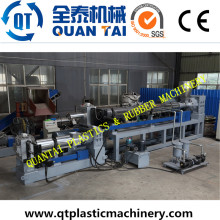 PE PP Regrind Pelletizing Machine