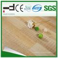 Revestimento laminado Mão-Scraped do uso da sala de visitas do molde do V-sulco U de 12mm