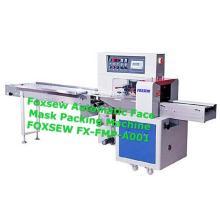 Автоматическая упаковочная машина для лица