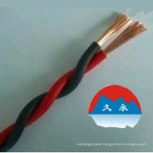 Eletric Wire 300/300V Twisted Wire CCA CCC CCS Flexible Wire