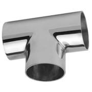 A234 WPB Çelik Tee boru bağlantı parçaları DIN