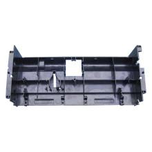 Mecanizado CNC y prototipado rápido que forman piezas plásticas del OEM del modo (LW-02515)