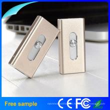 Alta velocidade USB 2.0 OTG USB Flash Drive / disco flash