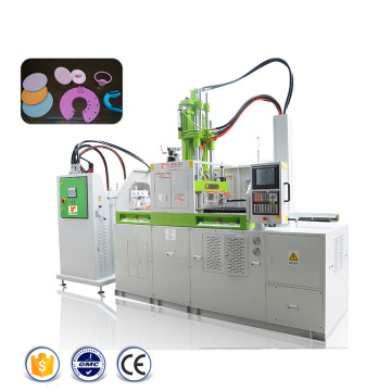 Silikon Skor Insoles Sliding Injection Machine