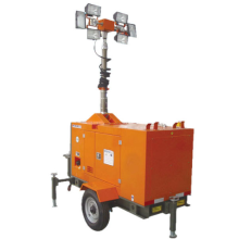 Portable Generator Light Tower (ETLT13.5-H9)