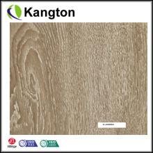 Tablón de suelo de PVC con chapa de PVC (tablón de suelo de PVC)