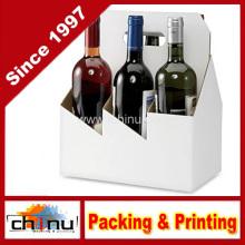 Вино Бумажная сумка (2324)