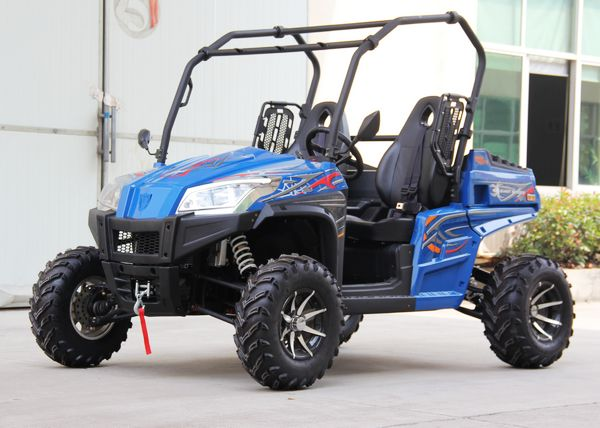 CHEAP 500 CC 4X4 UTV FOR SALE