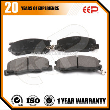Brake Pad for Toyota Previa TCR10 04465-28350