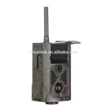 Cámara de exploración HC500G 12MP 3G Black Flash No Glow