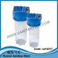 Pipeline Water Filter Housing (RWF-8318)