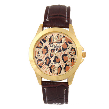 Leopard leather watch 2016 watch online