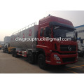 Dongfeng Tianlong 30m 3 a granel alimentos transportan camiones