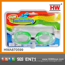 New Design Summer Swimming Tool Kids Safety Goggles
