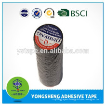 20y*18mm black pvc electrical insulation tape