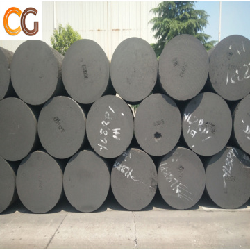 Thermal Conductivity Graphite Electrode
