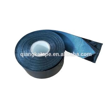 Jining Qiangke Bituman Adhesive Pipe Wrap Tape