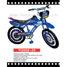 Battery Powered Bike 250W Kids Mini Motorcycles