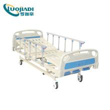 Многофункциональная электрическая больничная койка из АБС / медицинская кровать / кровать для интенсивной терапии