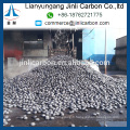 Pas cher Chine soderberg électrode pâte prix carbone électrode prix de la pâte pour ferrosilicium