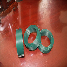 Small Coil Plastic Coated Iron Wire