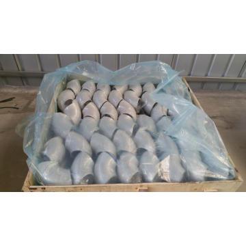 EN755 EN AW 6060 T66 Aluminum elbow