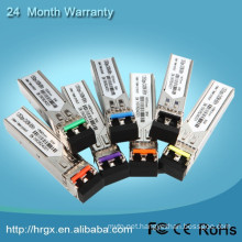 aliespress hot sale single mode single fiber sfp module,fiber transceiver module