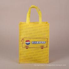 Usine vendent directement la chaîne de production de sac tissé de pp du fournisseur célèbre de la Chine