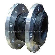 Single Sphere Flange Rubber Expansion Joint Pn16