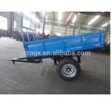 7CX-2 Tractor Hydraulic Dump Trailer for sale