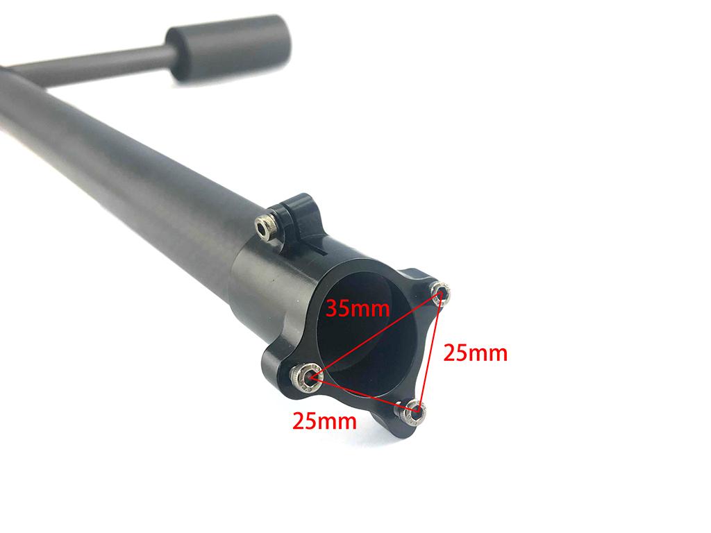 25-16mm Drone Landing Gear