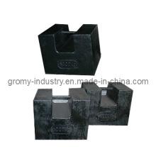 Standard Cast Iron Test Weight Counterweight 20kg 25kg
