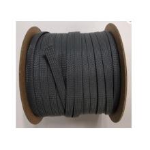 ANIMAL DE ESTIMAÇÃO de 10mm / luva trançada de nylon para o cabo