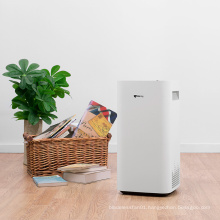2020 Airdog X3 CE Non-consumable Smart home Wifi HEPA Air Purifier for hospital