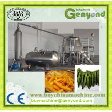 Bananen-Plantain-Chips-Produktionslinie