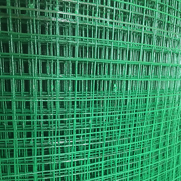 Powder Coated Wire Mesh