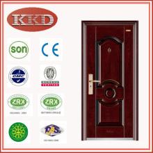 Popular Anti Theft Metal Door KKD-310