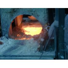 Brass Scrap Melting Furnace for Caster