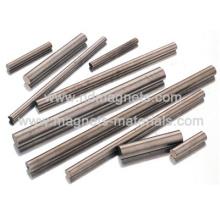 Imanes de AlNiCo usados en Industrial