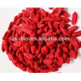 Chinese High Quality Ningxia Goji Berries