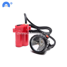 KL5LM  Lithium Battery Miners Lamp