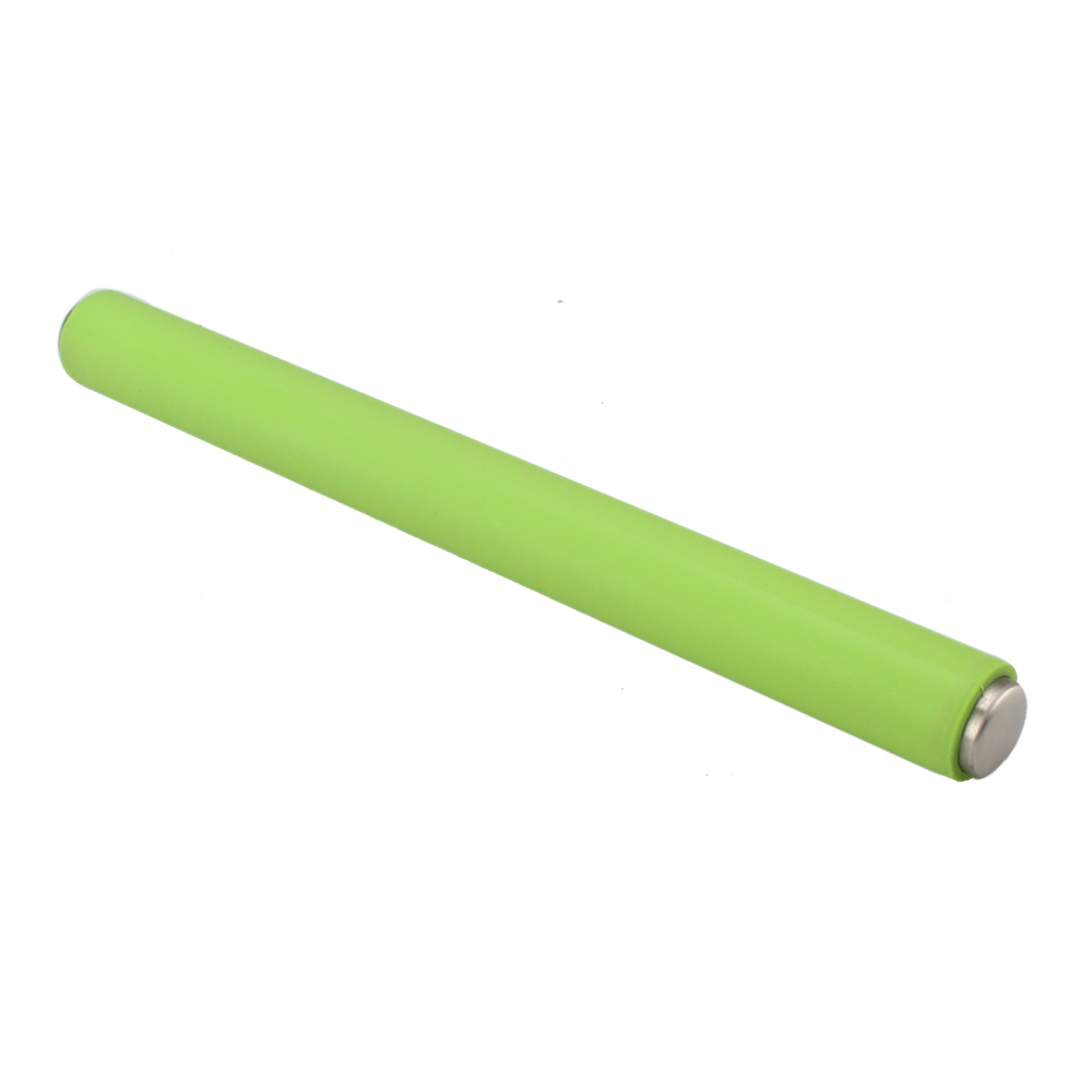Stainless Steel Dough Roller Rolling Pin